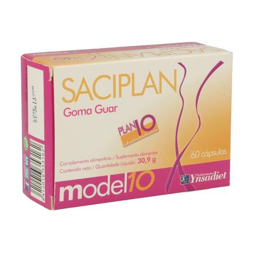 Saciplan Model 10