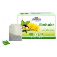 Infusión Elixir Eliminación