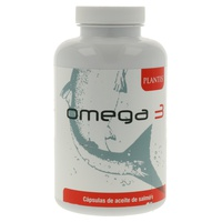 Omega 3 (Lachsöl)