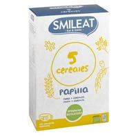 Papilla 5 Cereales Eco