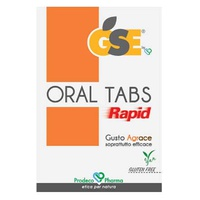Gse Oral Tabs Rapid Ce