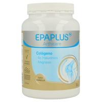 Pack 2x Epaplus Colágeno, Ácido hialurónico y Magnesio