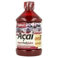 Concentrated Açai Juice