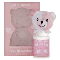Perfume Bebé Femenino – Louna Rose