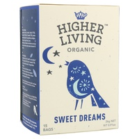 Infusión Sweet Dreams Bio