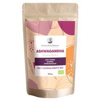 Ashwagandha - proszek