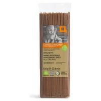 Spaghetti Integrali - Farro Triticum dicoccum