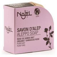 Aleppo Jabon Rosa De Damasco