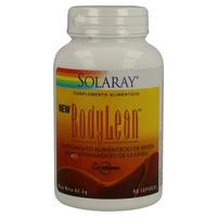 Body Lean