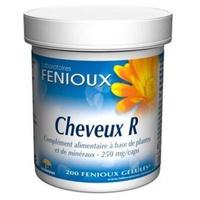 Cabellos R (Cheveaux R)