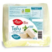Tofu al estilo Japonés Bio