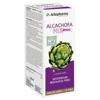 Alcachofra Mix Detox