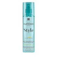 Thermoprotective spray style