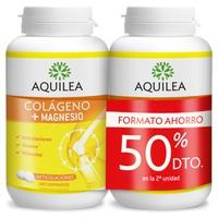 Aquilea Collagen + Magnesium Duplo