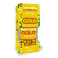 Garcínia Súper con Café Verde Gold