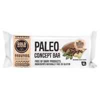 Barrita Paleo Concept Bar (Sabor Cacao Macadamia)