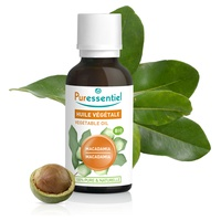 Macadamia Vegetable Oil