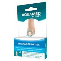 Aquamed Active gel separator