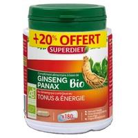 Ginseng Panax CA Meyer Bio 20% Offert