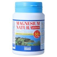 Alkaliczna natura magnezu