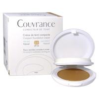 Couvrance oilfree Crema tinte compacto 02