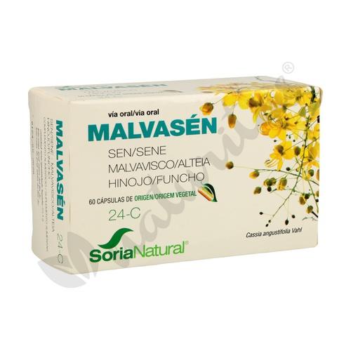 Cápsulas 24 C de Malvasen