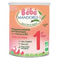 Leite para Lactentes 1 Bio (desde o nascimento aos 6 meses)