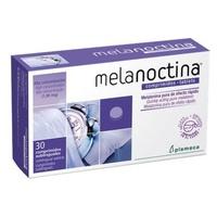 Melanoctina (Melatonina) Sublinguales