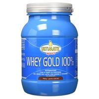 Suero Gold 100% Cacao
