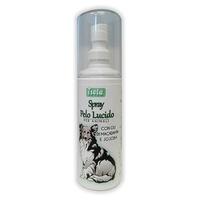 Spray animaux à fourrure brillante