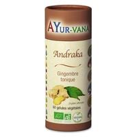 Andraka Bio