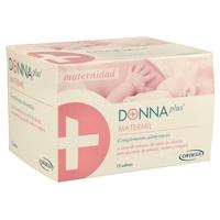 Donna Plus Matermil