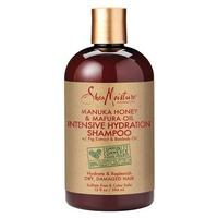 shea moisture mh&mo int hyd shampoo /13oz