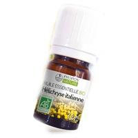 Aceite esencial italiano de Helichryse