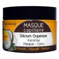 Masque Capillaire Mangue-Coco
