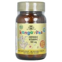 Kangavites - Kaubares Vitamin C.