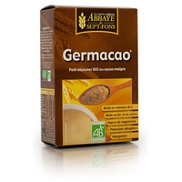 Organiczne Germacao (Lean Cocoa & Organic Cereals)