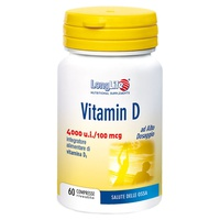 Vitamin D 4000 u.i.