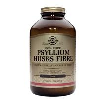 Psyllium husk fiber