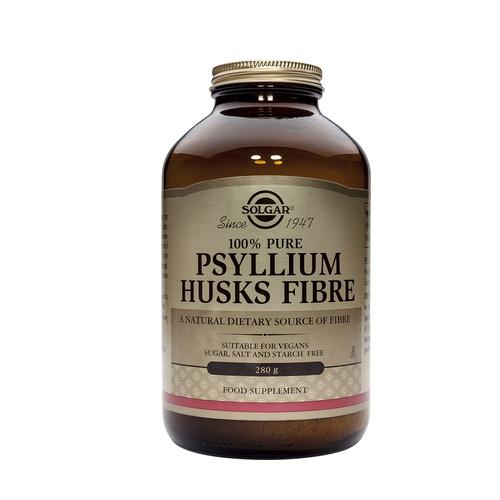 Fibra de cáscaras de Psyllium