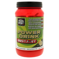 Power drink instant sabor limón