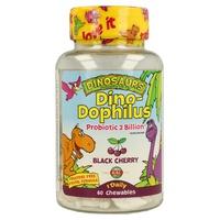 Dinodophilus (flora for children)