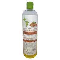 Gel baño Dermo con Aceite de Almendras