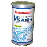 Węglan magnezu