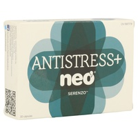 Antistress Plus
