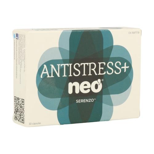 Antistress Plus