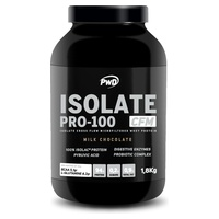 Isolate Pro 100 Sabor Chocolate