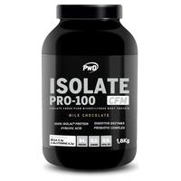 Isolate Pro 100 Sabor Chocolate