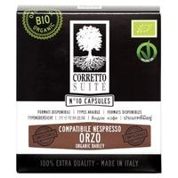 Orzo in Capsule - Compatibile Nespresso