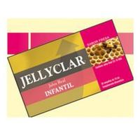 Jalea Real Infantil con Lactoferrina